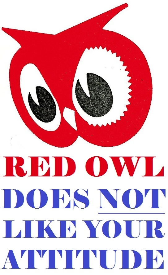 red owl jewish singles Police rescue large owl caught in security fence near jerusalem  facebook shares tumble 19% in worst-ever single-day loss for a company  analysis jewish.