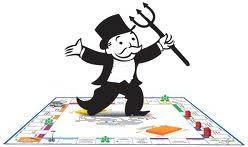 monopoly devil