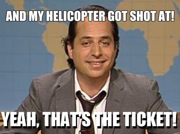 lovitz helicopter