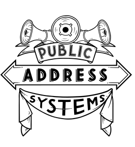 public-address-systems-logo